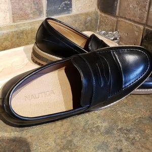 6efbc5aa612 Nautica Shoes - NAUTICA Mens
